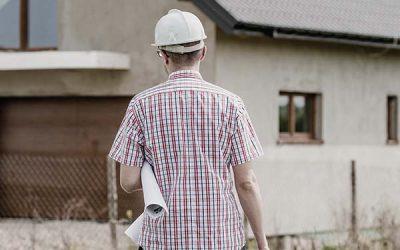 Rakennusvalvonta, rakentamisen valvonta, työmaan valvonta – Termit kuntoon!