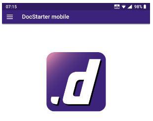 DocStarter mobile