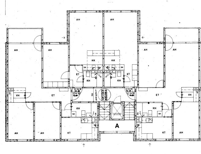 Up-to-date construction drawings from us utilizing the Lupapiste Kauppa online store