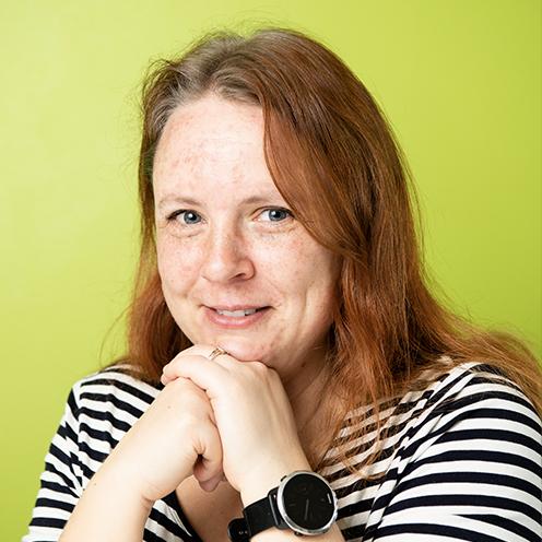 Annika Elfström-Heinonen