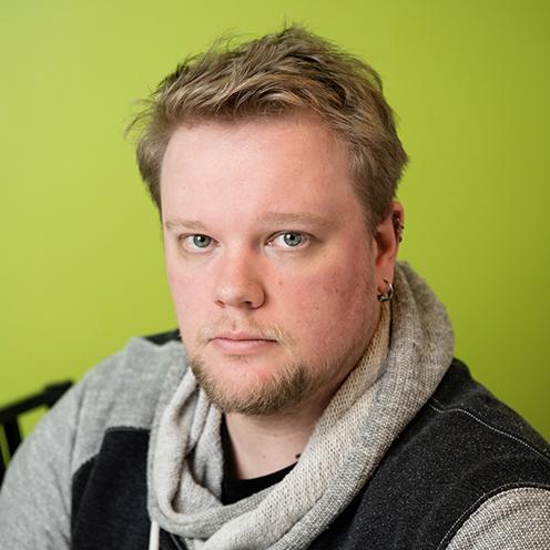 Sami Kaikkonen